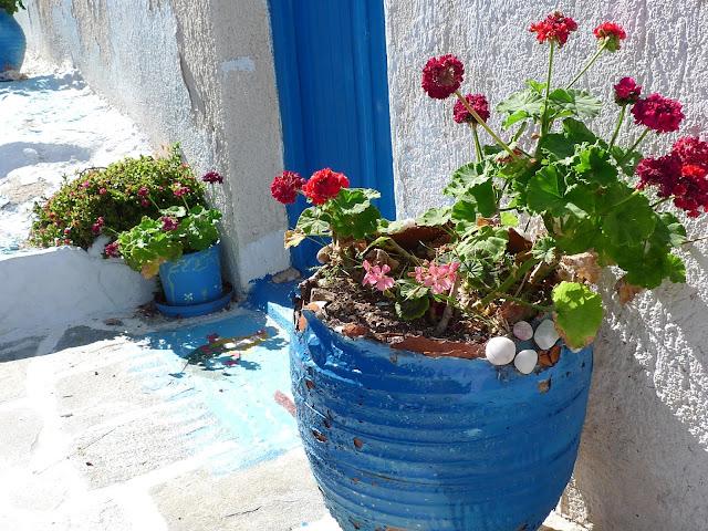 Która Wyspa Grecka na wakacje? - cz. I/Which Greek Island for holidays?-part 1