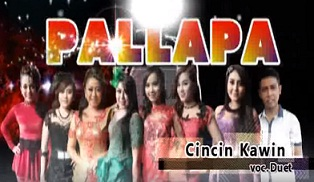 Download Lagu - Cincin Kawin mp3 - Palapa Gerry feat Ayu Arsita