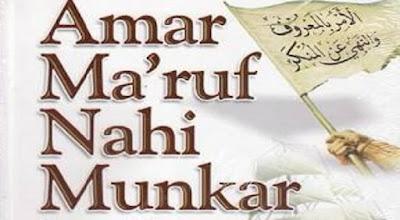 Keutamaan Amar Makruf Nahi Mungkar