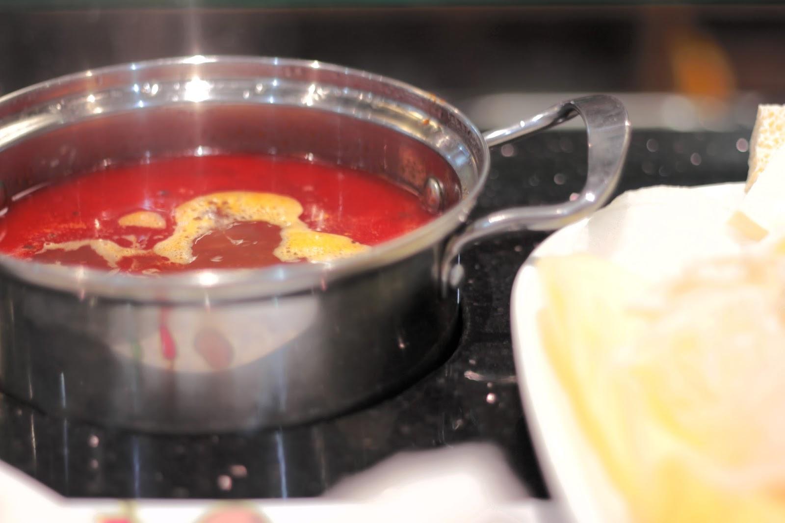 Yep yep hot pot sheffield review