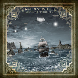 Maiden United Across The Seventh Sea