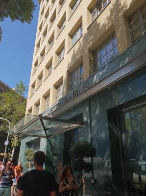 Hôtel Aranea Barcelone