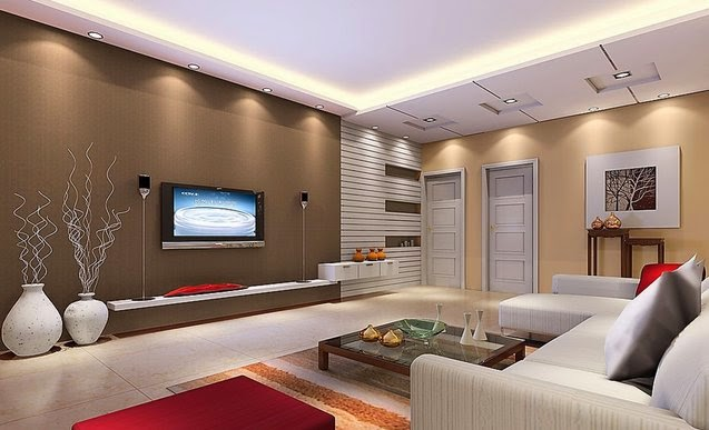 Attractive Interior home designs