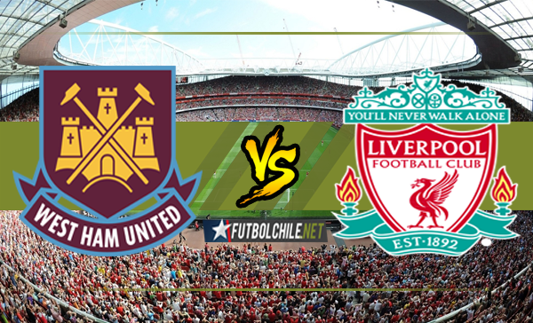 West Ham United vs Liverpool