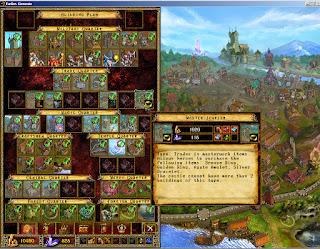 Mission 36 - Castle Buildings