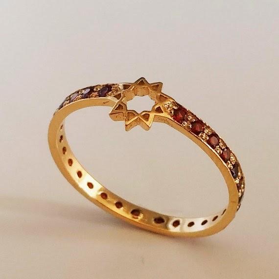 Nekudat Chen Haifa Baha I Faith Gifts And Jewelry In Haifa