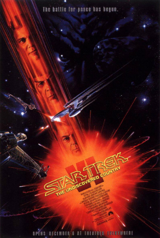 Star Trek VI: The Undiscovered Country [1991]