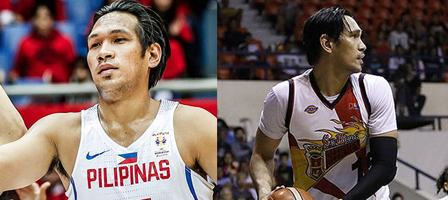 June Mar Fajardo Out For 6-8 Weeks With Shin Injury