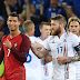 Gunnarsson: Ronaldo Tidak Menolak Untuk Menukar Jersey