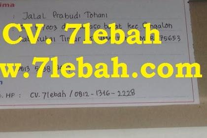 JALAL PRABUDI TOHANI - KALIMANTAN TIMUR (Jum'at, 29 September 2017)