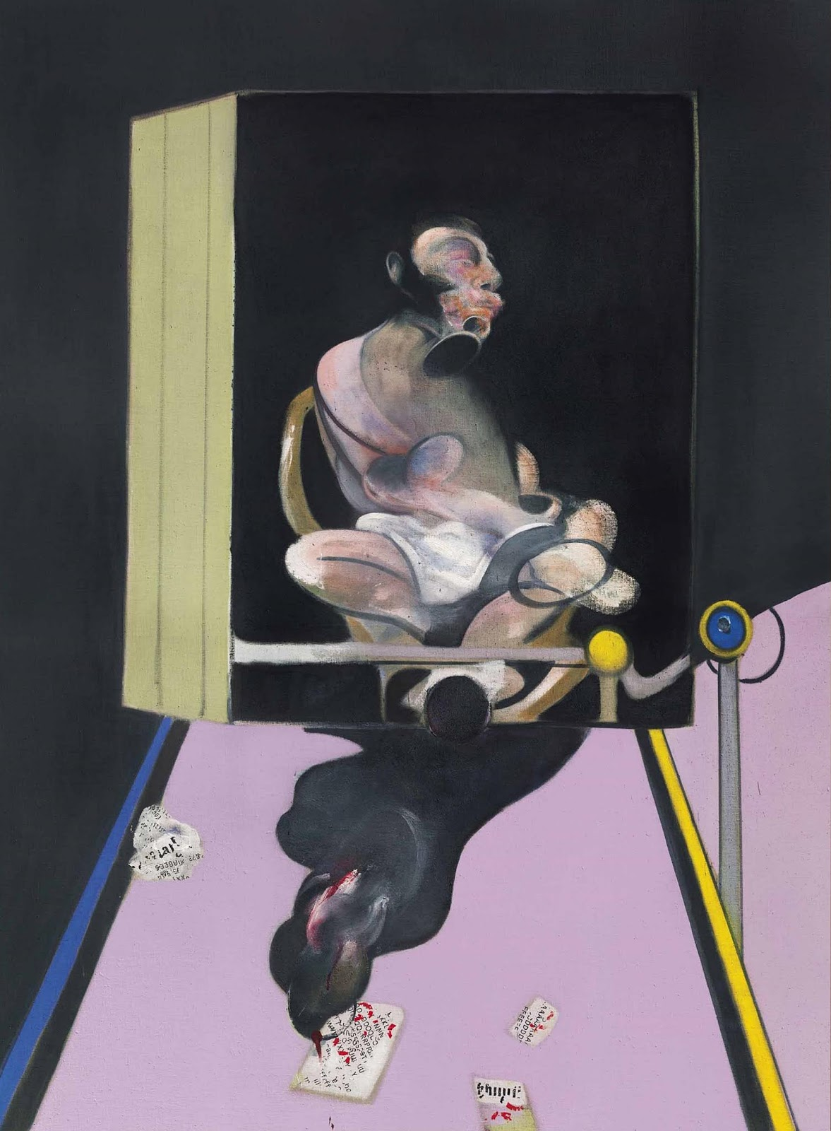 of delays francis bacon Fortune is like the market where many times, if you can stay a little, the price will fall and again, it is sometimes like sibylla's offer which at first offereth the commodity at full, then consumeth part and part, and still holdeth up the price.