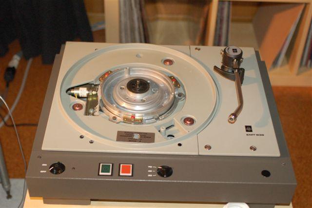 Audio Andromeda Emt 938