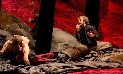 'Hamlet' en el Teatro Fígaro