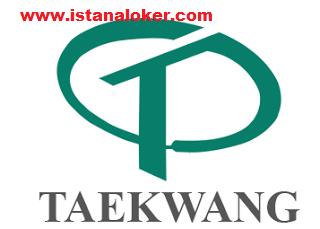 Lowongan Kerja PT TK Industrial Indonesia
