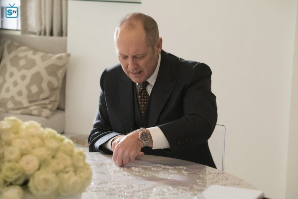 "The Blacklist - The Forecaster - Review: ""A Pyrrhic Victory"":"