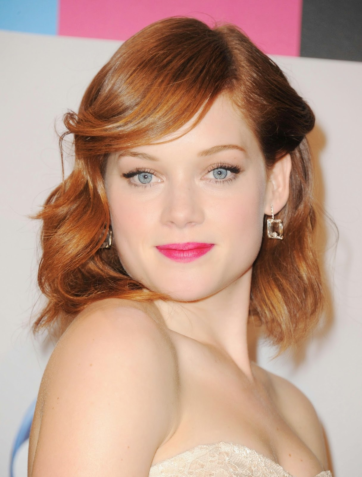 Young Jane Levy nude photos 2019