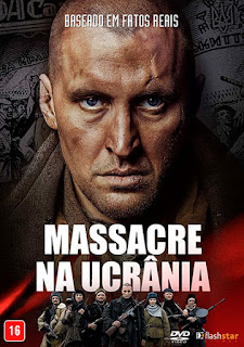 Massacre Na Ucrânia - HDRip Dual Áudio