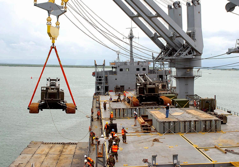 Pirate Ship Floor Plan Safety Risks Workplace Safety Mechanical Hazards