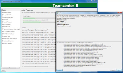 Teamcenter Discussion forum