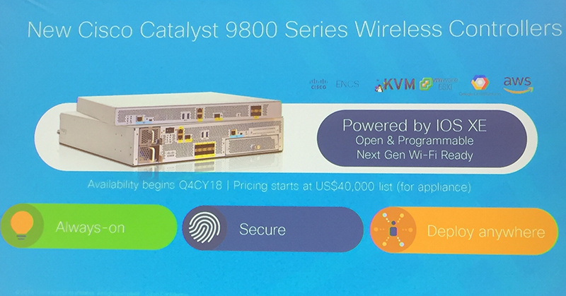 Cisco adds