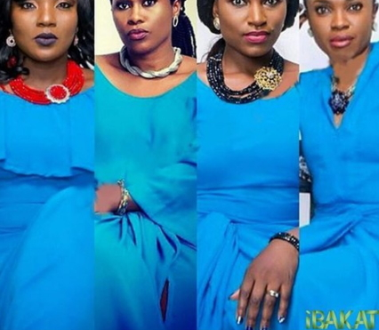 nollywood fantastic four