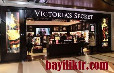 Victoria's Secret Bayilik Şartları
