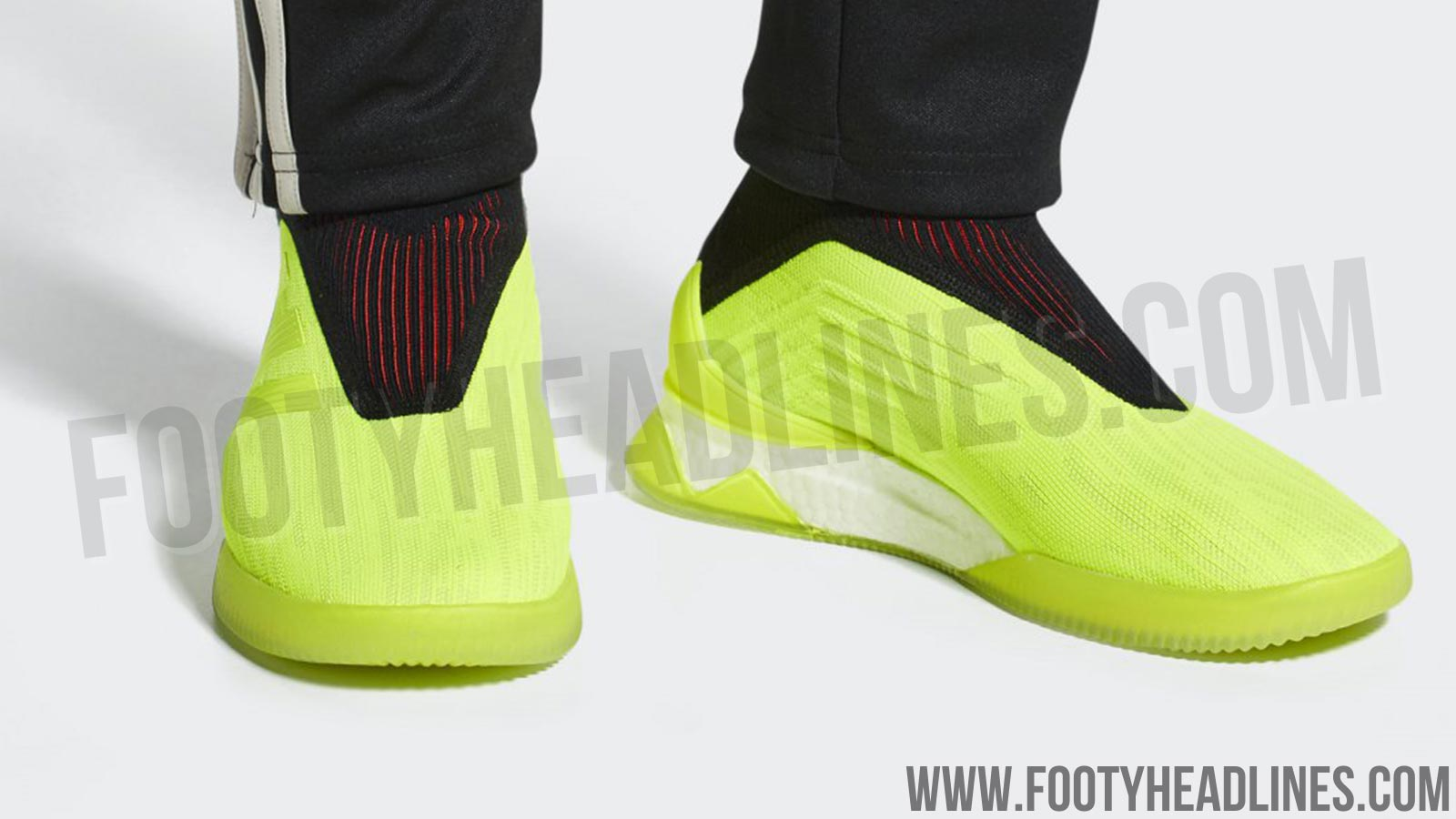 e7fc6b86aa2 What do you think of the Adidas Predator Tango 18+  Energy Mode  shoe  Drop  us a line below