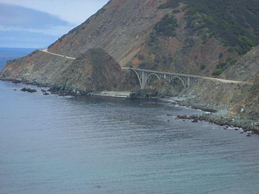 roadtrip california