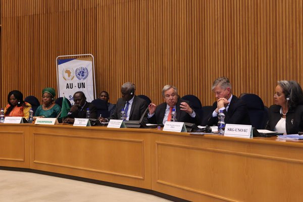 قرار الاتحاد الإفريقي إنشاء آلية افريقية خاصة بالقضية الصحراوية سيسلم للامم المتحدة،ومصادر مطلعة تتحدث عن جلسة لمجلس الامن لمناقشته