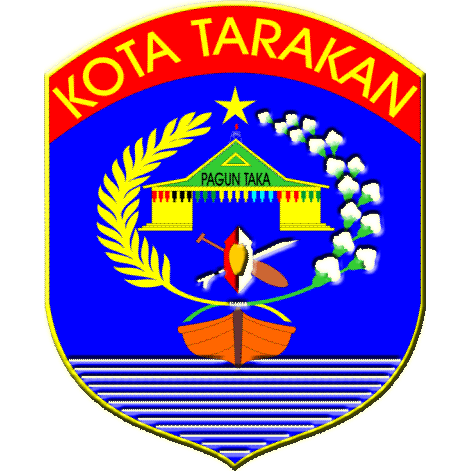 Logo Lambang Kota Tarakan