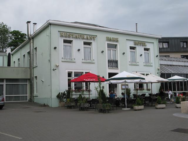 orangerie kassel restaurant