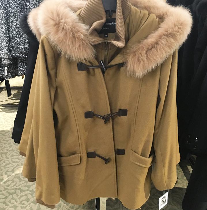 Coats on Sale for Black Friday - EasilyDressed