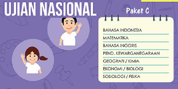 Latihan Soal Un Unbk Bahasa Indonesia Program Paket C
