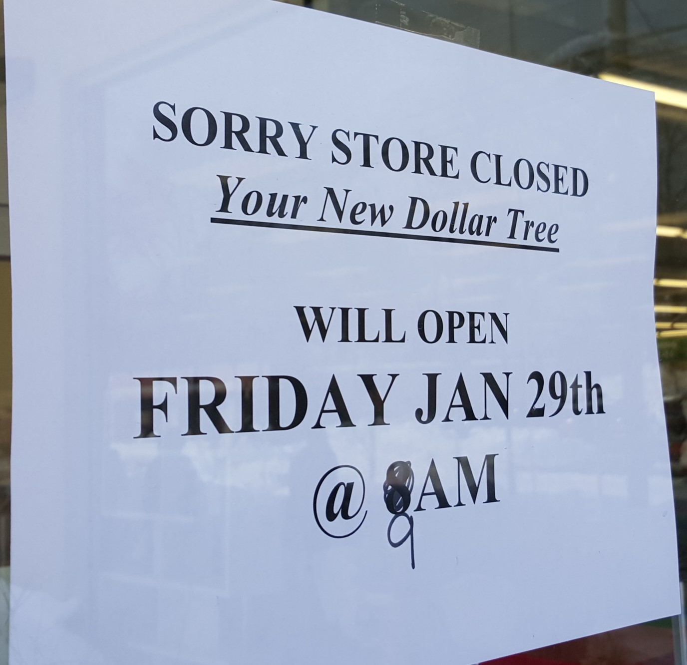 Maplewoodian com: DOLLAR TREE TO REPLACE DEALS ON FRIDAY