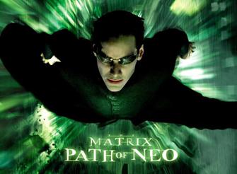 The Matrix Path Of Neo [Full] [Español] [MEGA]
