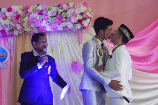 Astagfirullah, Pelaku LGBT Minta 'Legalitas' ke Pengadilan Negri Surabaya