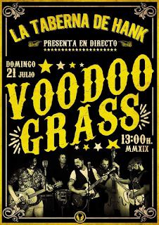 Voodoo Grass