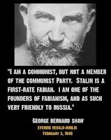 Resultado de imagen para George Bernard Shaw fabian society