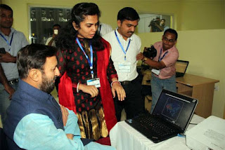 PARAM-ISHAN Super Computer Launched