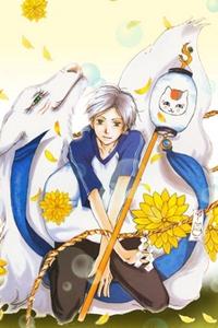 Natsume Yuujinchou - Hữu Nhân Sổ