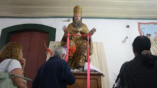 Festa Santissima Trindade Tiradentes
