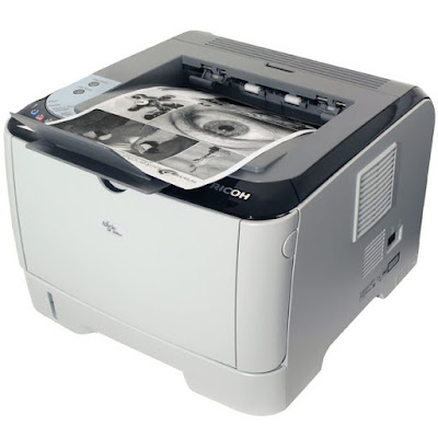 Ricoh Aficio SP 3400N Driver Download