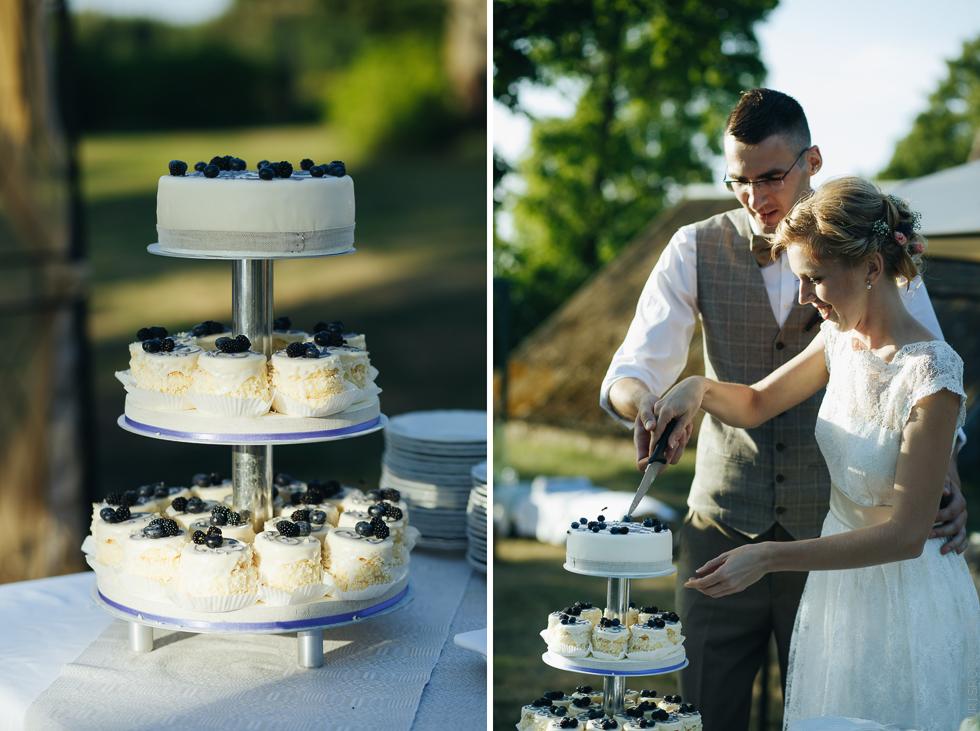 kāzu kūka, kāzu torte, tortes griešana