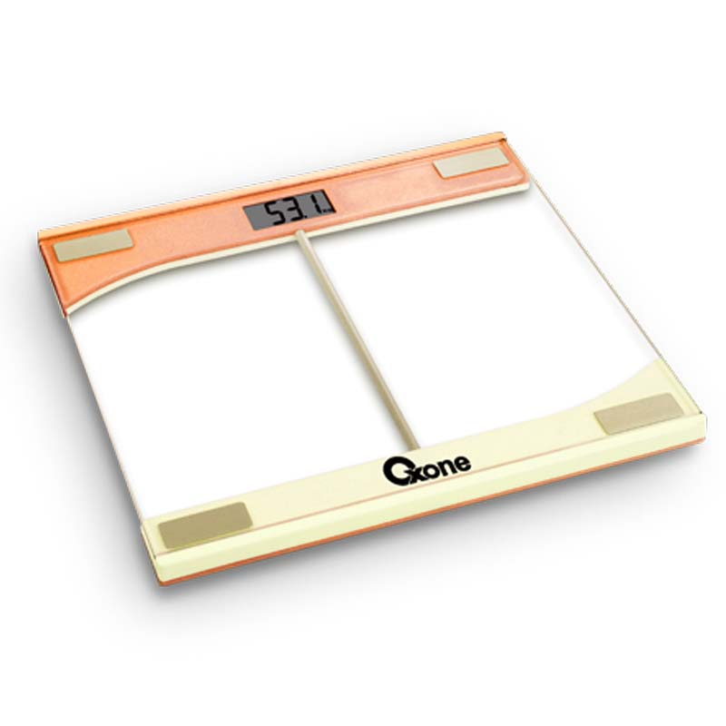 OX-477 Timbangan Badan Digital - Bathroom Scale
