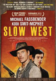 Cartel: Slow West (2015)