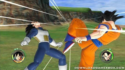 Dragon Ball Z Raging Blast 1 Ps2 Iso Download - goodero's diary