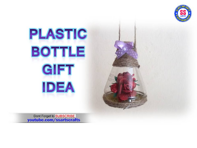 Here is plastic bottle craft images,how to recycle plastic bottle at home,kids projects with plastic bottle,empty water bottle crafts,how to make plastic bottle room decor ideas,plastic bottle wall hanging ideas,crafts from plastic bottle,plastic bottle craft ideas,art&crafts for kids,plastic bottle gift ideas,jute craft ideas,how to make gift idea with plastic bottle ssartscrafts nanduri lakshmi youtube channel videos