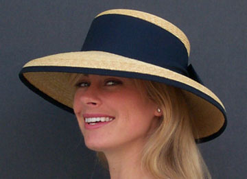 I offer many summer straw hat styles and sizes for every lady in the Casual  Summer Catalog. 0cb021d8cfaa