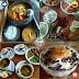O que motiva você a ir almoçar na Ilha do Combú?