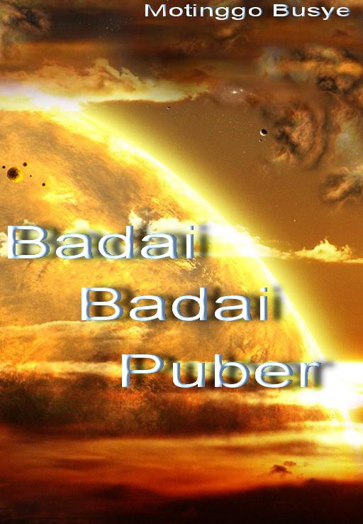Badai-Badai Puber - Motinggo Busye